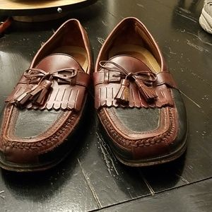 Johnson & Murphy  mens loafers